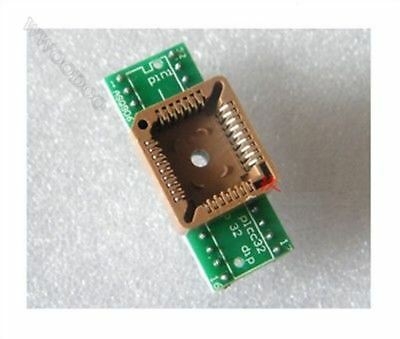 PLCC32 To Dip 32 Program Socket Converter pw
