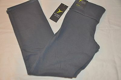 Old Navy Girls Active Yoga Pants Gray S Small 6 7 New NWT