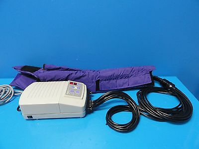 ProAct PA1 GRADIENT SEQUENTIAL COMPRESSION PRESSURE PUMP W/ GARMENT (11748)