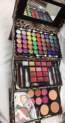 Completo Magic Color Profesional Kit De Maquillaje El Definitivo Collection