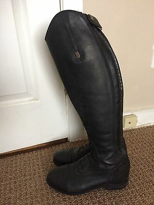 Tredstep Donatello field boots. 41ST (9.5-10 foot size)