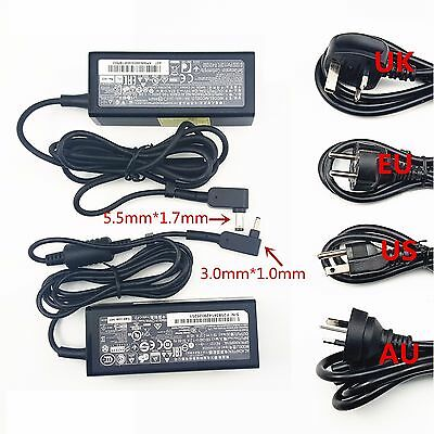 OEM 19V 2.37A Charger AC Adapter PA-1450-26 A13-045N2A ADP-45HE B For Acer
