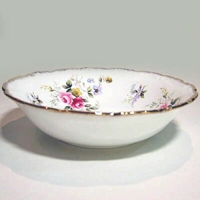 TENDERNESS Royal Albert Cereal Soup Bowl Bone China made England NEW NEVER USED