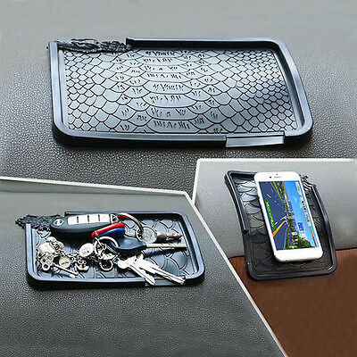 Universal Car Anti-Slip Pad Non-slip Mat Dashboard Holder For Mobile Phone GPS