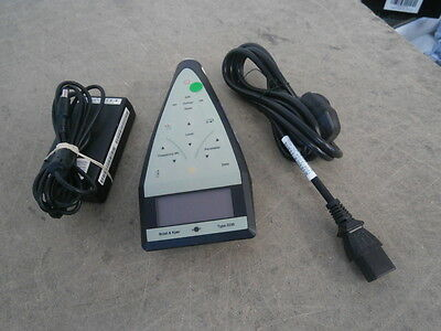 Bruel & Kjaer Type 2236 Mediator Sound Level Meter + AC Adapter including.VAT !