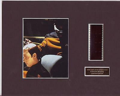 Star Trek First Generations Film Cell Display Limited Edition Rare