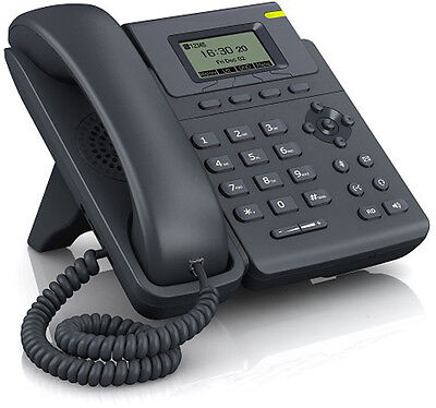 IP Phone Telephone VoIP SIP iW19E2 . Use stand alone or with a PBX PABX system