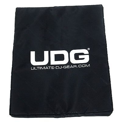 UDG CD Player / Mixer Dust Cover (black)