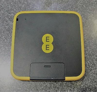 EE 4G Wifi Dongle - Wireless Internet - Pay As You Go