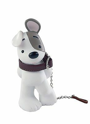 """Lost Dog Ornament Figurine """"if all else fails look cute"""" gift Xystos"""