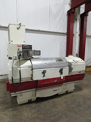 Studer ECO-650 CNC Universal Cylindrical Grinding Machine - Used - AM15878