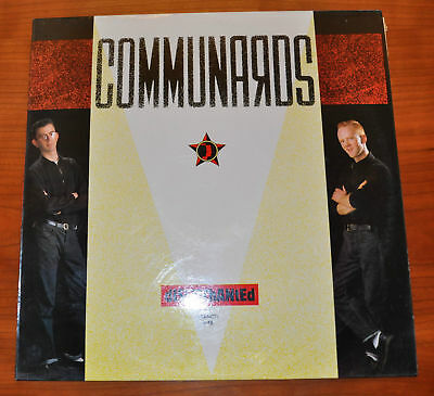 "The Communards: ""disenchanted"""