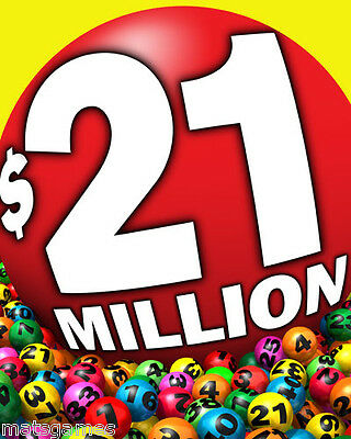 How To Win The Lottery / Lotto? World Beating System Including Custom Software