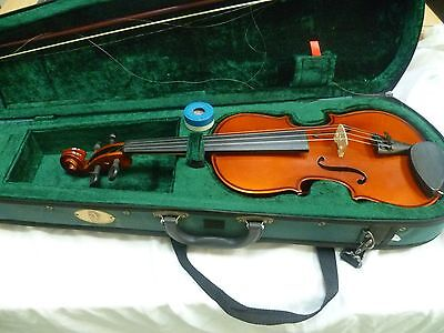 Stentor Student 3/4 Size Violin With Case