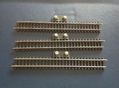N Gauge Power Feed Track(Lot Three)