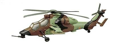 F-Toys 1/144 scale Heliborne 7 EC665 Euro Tiger Helicopter Gunship Spain # 1A