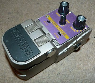 Line 6 Tone Core Otto Filter Guitar Pedal - Auto (Touch, Dynamic) Wah Filter
