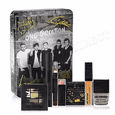 One Direction Take Me Home Premium Make-up Set Limited Edition Collectable