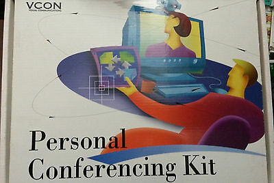 Personal Conferencing Kit