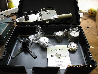 Pipefusion tool Kit w/5 Adapters - PipeFusion brand