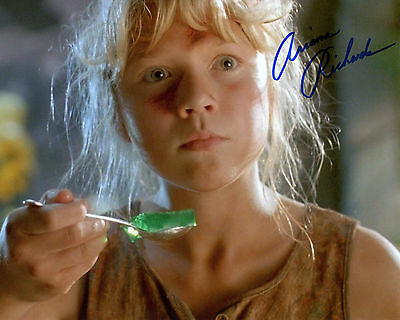 Ariana Richards - Lex - Jurassic Park - Signed Autograph REPRINT