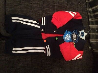 £80 Baby Boys/girls Clothes Etc, Brand New With Tags