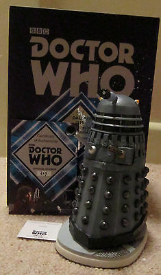 Robert Harrop  Doctor Who Dr Who Dalek  1975  Who07 Limited Edition