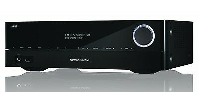 Harman Kardon 7.2 AV Receiver Amplifier AVR 171 - 6 HDMI In / 2 Out, Bluetooth