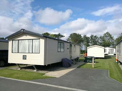 Lake District Caravan for Hire from 17th March 2017