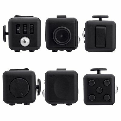 VHEM Fidget Cube Relieves Stress And Anxiety for Children and Adults Anxiety Att