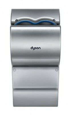 Dyson Airblade Db Ab14-G 10-Second Hand Dryer in ABS Casing - Low Noise - Grey