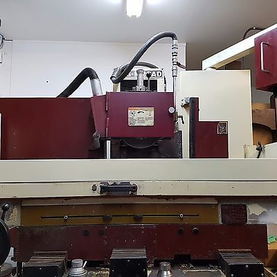 Chevelier Surface Grinder FSG-1020AD 3 axis surface tool grinder