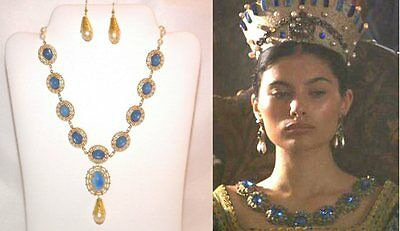 Queen Claude of France 1st Wife of King Francis (Inspired by the Tudors)