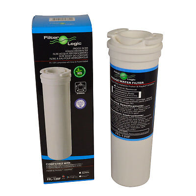 2X Fisher Paykel 836848 Premium Compatible Ice & Water Fridge Filter