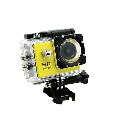 SJ4000 Mini Waterproof Sports Camera Action HD1080P DV Video Useful Camcorder