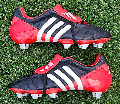 Bnwt New Adidas Predator Mania 2002 Sg Football Boots - Uk Size 6
