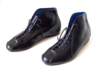chaussures cyclisme cuir(leather) vintage 44 nos
