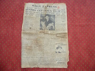 Daily Express 1949