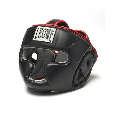 Leone 1947 Casco Full cover CS426 Boxe Kick Boxing MMA