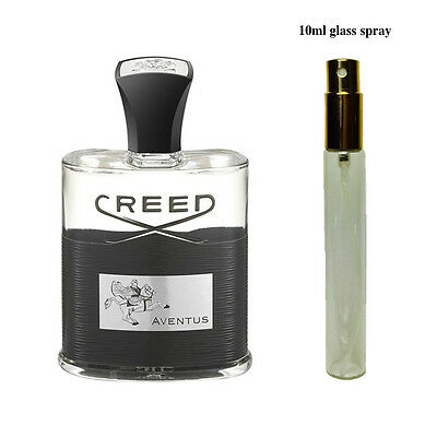 Creed Aventus - 10ml glass sample spray