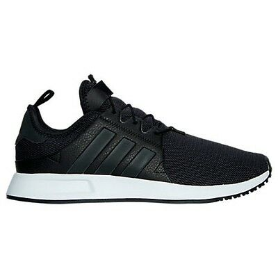 29000b8ac0ba83 MENS ADIDAS XPLORER Black / White Casual Shoe Men's Select Your Size ...