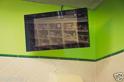 """Advertising Display Screen 19"""" LCD for Letting agency Fitness Club"""