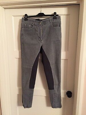 Derby House Full Seat Breeches Size 30