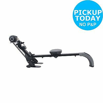Opti Gym and  Rowing Machine with DVD. From the Official Argos Shop on ebay