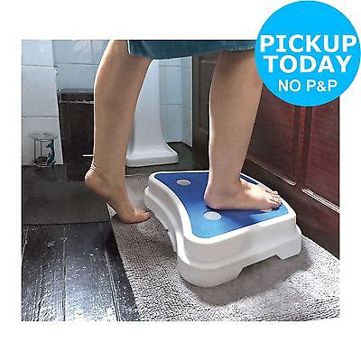 Streetwize Stackable Bath Step. From the Official Argos Shop on ebay