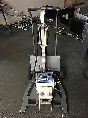 Sterne Acu-Ray HF 2010 Head With Newest Model Stand Portable/Mobile X-RAY Unit