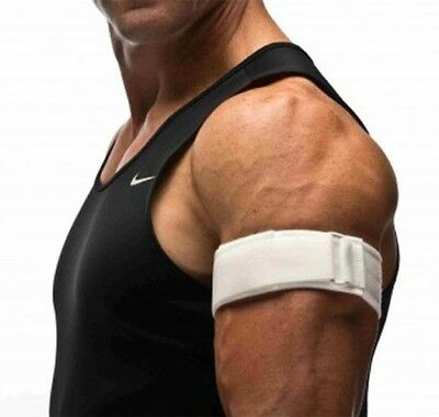 Cho-Pat Golfer's Upper Arm Tricep Strap Compression Support Pain Relief