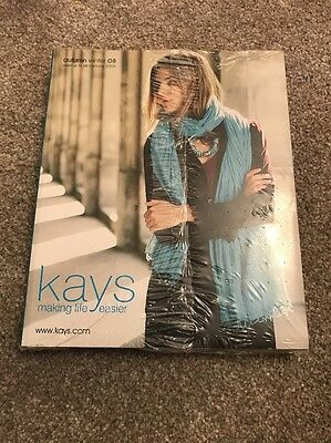 Kays 2008 Autumn Winter Catalogue