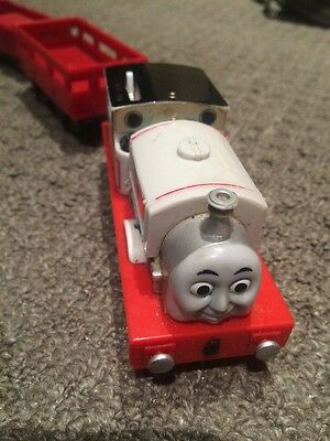 Stanley Motorised Train Tomy Trackmaster From Thomas The Tank Engine