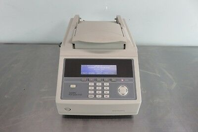 Applied Biosystems ABI GeneAmp PCR System 9700 with Dual 384 Warranty SEE VIDEO